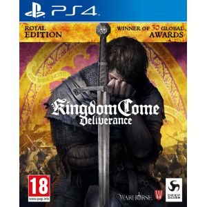 Kingdom Come Deliverance Goty [PS4]