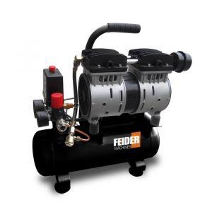 Feider Compresseur 6 litres 500 watts FC6LS