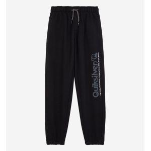 Quiksilver Trackpant - Pantalon de jogging pour Garçon 8-16 ans - Noir