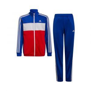 Adidas Ensembles de survêtement BASTIA - Couleur 3 / 4 ans,4 / 5 ans,11 / 12 ans,13 / 14 ans,5 / 6 ans,6 / 7 ans,7 / 8 ans,9 / 10 ans,8 / 9 ans,15 / - Taille Multicolore