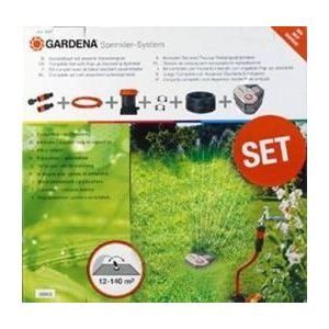 Gardena Set AquaContour 2708-20 - Kit d'arrosage