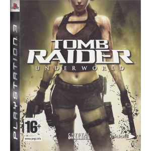 Tomb Raider : Underworld [PS3]