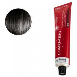 Eugène Perma Carmen 5 châtain clair - Coloration capillaire