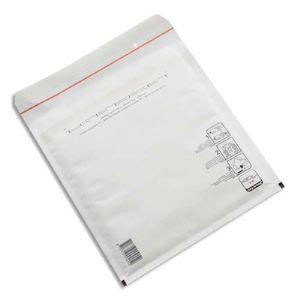 Jiffy 100 pochettes à bulle d'air Bag in Bag 18 x 26 cm