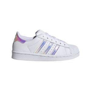 Image de Adidas Chaussures casual Superstar Originals Blanc - Taille 28