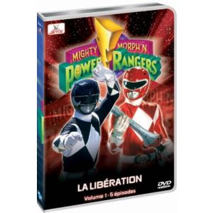 Power Rangers : Mighty Morphin' - Volume 1