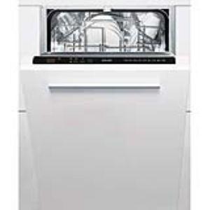 Glem GDI45 - Lave vaisselle tout intégrable 9 couverts