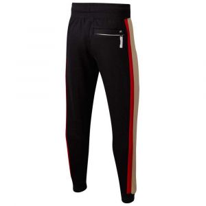Nike Pantalons Air - Black / University Red / Team Gold / White - XL