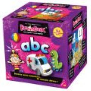 Asmodée Brain Box ABC