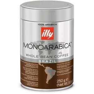 illy Café en grain Brésil 250 g