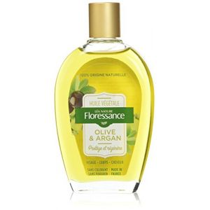 Floressance Huile végétale Olive & Argan
