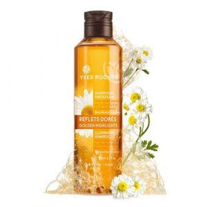 Yves Rocher Reflets dorés - Shampooing ensoleillant