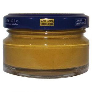 Saphir Crème surfine - caramel - 50 mL - Cirage, Entretien, Imperméabilisant