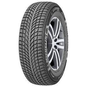 Michelin Pneu 4x4 hiver : 255/55 R18 109H Latitude Alpin LA2