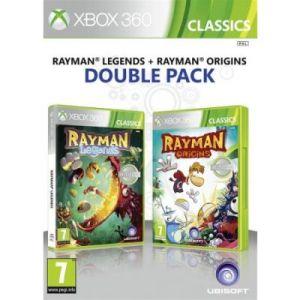Rayman Legends + Rayman Origins [XBOX360]
