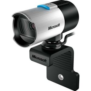 Microsoft LifeCam Studio - Webcam Full HD