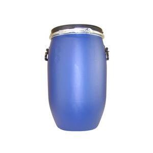 Belli 0914 7 - Fût à fruits ouverture totale 60 litres