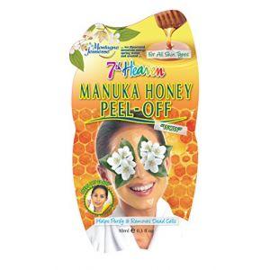 7th heaven Manuka Honey Peel-off Mask