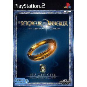 Le Seigneur des Anneaux : La Communauté de l'Anneau [PS2]