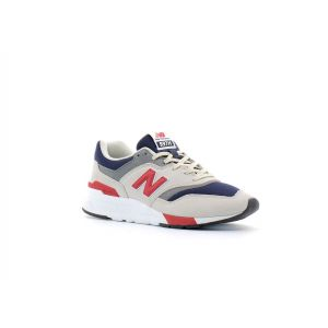 New Balance Chaussures sport 997 H à lacets Gris - Taille 41,5