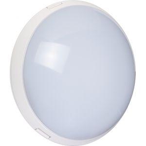 Dhome Hublot LED étanche - Ø 350 mm - 20 W - 1950 lm - Blanc