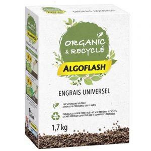 Algoflash Engrais Naturel Universel - 1,7 kg