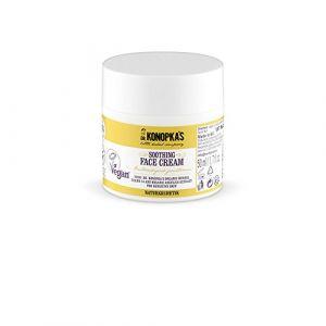 Dr. Konopka's Crème Visage Apaisante 50 ml