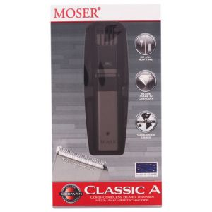 Moser 1040.0460 - Tondeuse barbe Classic A Titan