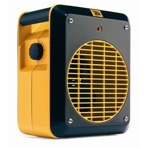 Ewt JCB-3KW - Radiateur soufflant 3000 Watts