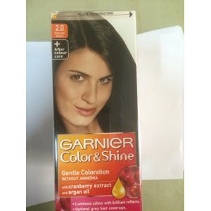 Garnier Coloration sans amoniaque noir