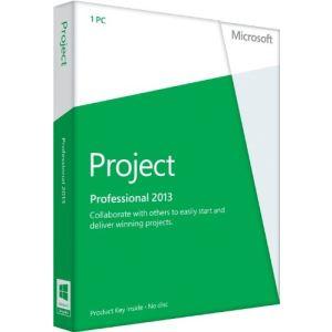 Project Pro 2013 [Windows]