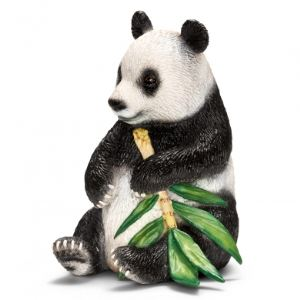 Schleich Figurine Panda géant