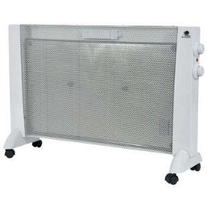 Alpatec Prmb2400 - Radiateur panneau rayonnant 2400 Watts