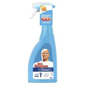 Mr. Propre Spray nettoyant multi usages pureté de coton