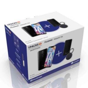 Huawei Mate 20 lite+Enceinte CM51+Etui