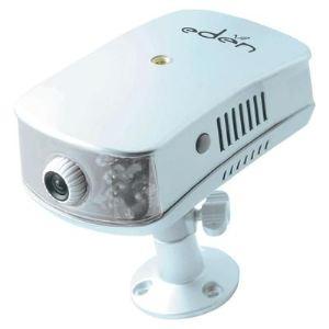 Elro HA2000IP - Caméra de surveillance IP wifi