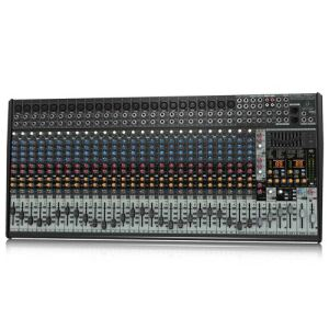 Behringer Eurodesk SX3242FX - Table de mixage analogique 32 canaux
