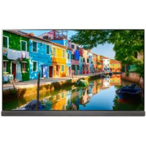 LG OLED77G6V - Téléviseur OLED 195 cm 3D 4K