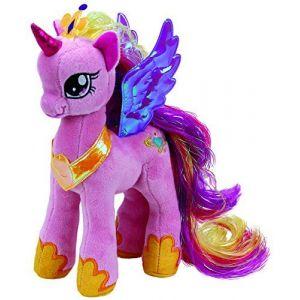 Ty Peluche Apple Cadence My Little Pony 20 cm