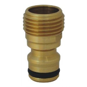 C.k G7916 75 Raccord de robinet Filetage mâle