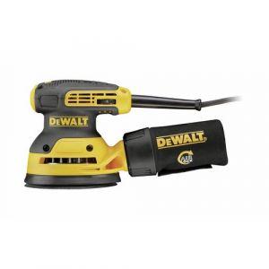 Dewalt DWE6423 Ponceuse excentrique Ø125mm 280W