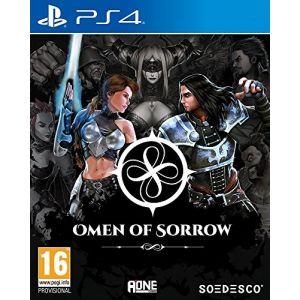 Omen of Sorrow [PS4]