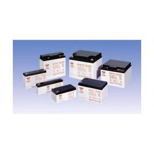 Yuasa Batterie plomb 12 V 7 Ah NP7-12