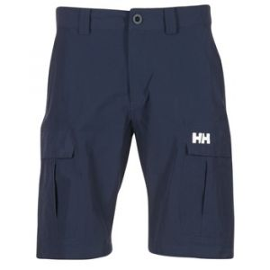 Helly Hansen Jotun Qd Cargo Shorts 11 Navy Man