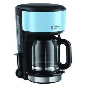 Russell Hobbs 20136-56 - Cafetière filtre Colours Plus