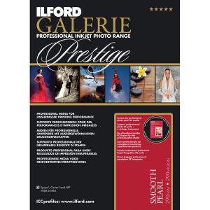 Ilford Galerie Prestige Smooth Pearl Paper A2 - 310g - 25F