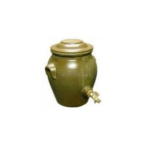 Digoin ceramique Vinaigrier en grès (4 L)