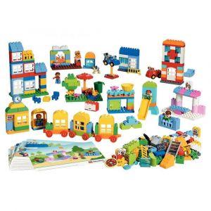 Lego 45021 - Education : Notre Ville