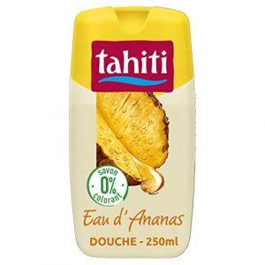 Tahiti Gel douche- Eau d'ananas