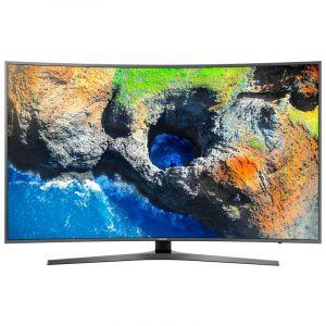 Samsung UE49MU6645 - Téléviseur LED 123 cm 4K UHD incurvé